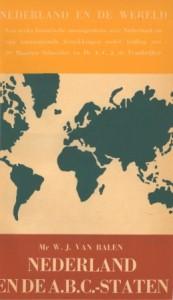 Nederland en de ABC-staten