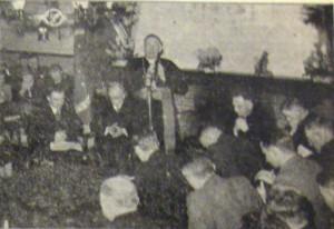 Kardinaal de Jong