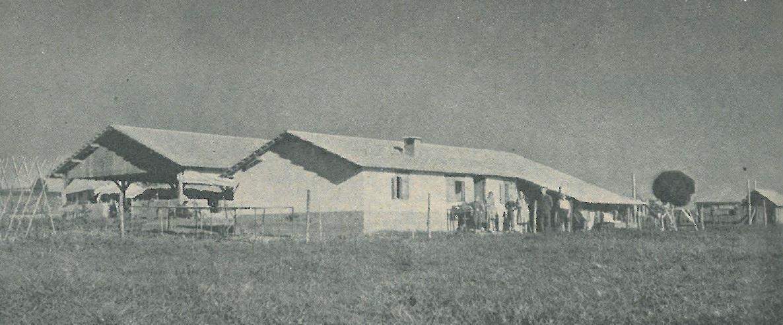 Huis van de Familie Lamers uit Venray