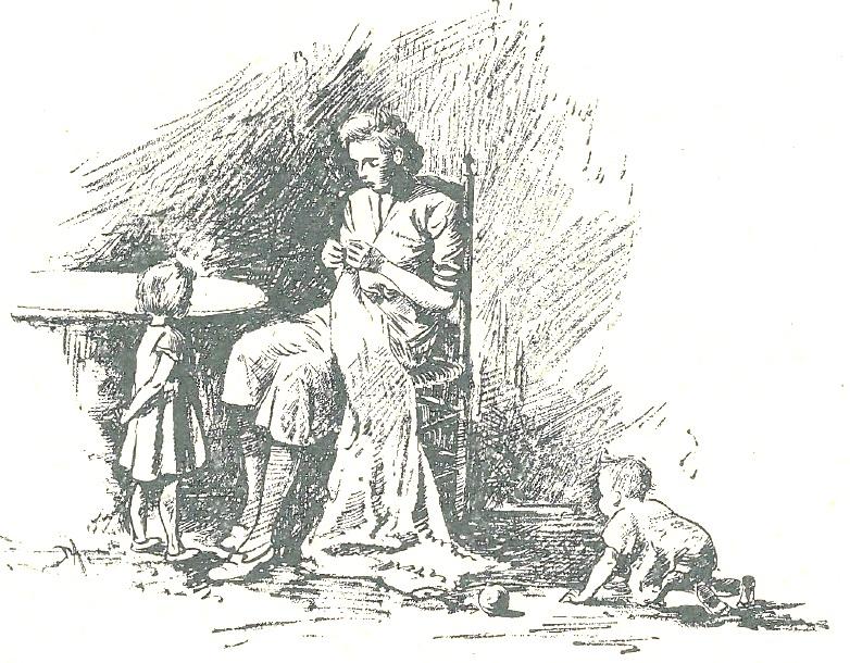 Vrouw Fazenda