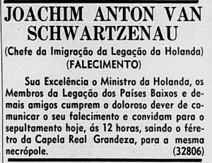 Correio de Manha, 20 februari 1952