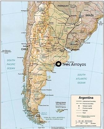 A Argentinië