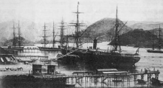 Santos 1890