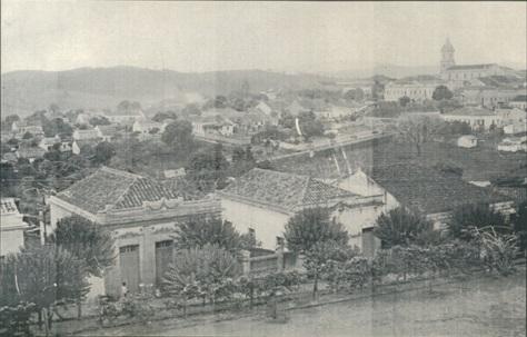 Itapira in 1893