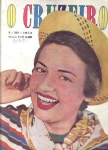 o-cruzeiro-1952