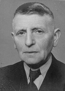 Hans Hoeymakers